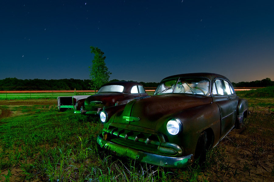 """Photo is entitled """"Chevys"""".  Photography by Noel Kerns. Visit his website at http://www.noelkernsphotography.com"""