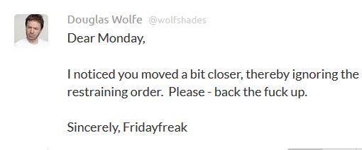 FridayFreak